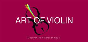 ART OF VIOLIN LOGO
